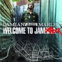 Marley, Damian : Welcome To Jamrock