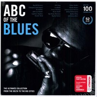 V/A: Abc Of The Blues -box set-