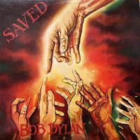Dylan, Bob : Saved