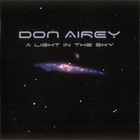 Airey, Don: A Light In the Sky
