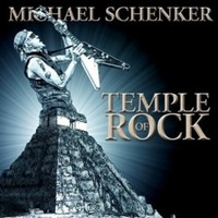 Schenker, Michael: Temple of rock