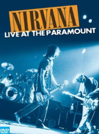 Nirvana : Live at Paramount