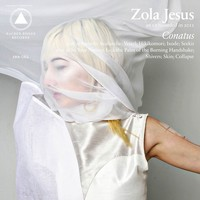 Zola Jesus: Conatus