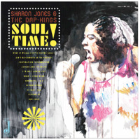 Jones, Sharon: Soul Time!