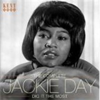 Day, Jackie: Dig It The Most - The Complete Jackie Day