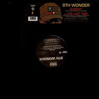 9th Wonder: Sunday