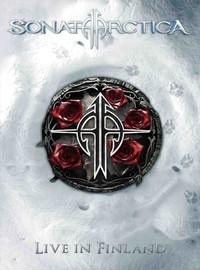 Sonata Arctica: Live in Finland -2dvd+2cd