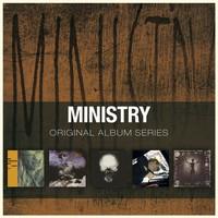 Ministry: Original album series