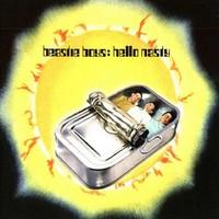 Beastie Boys: Hello nasty