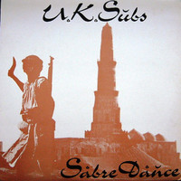 UK Subs: Sabre Dance