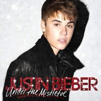 Bieber, Justin: Under the mistletoe
