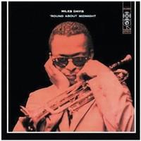 Davis, Miles: Round about midnight (original columbia jazz classics)