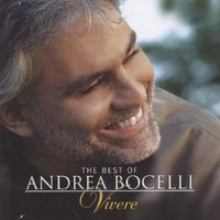 Bocelli, Andrea: Vivere - Greatest hits