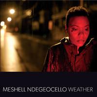 Ndegeocello, Me'shell: Weather