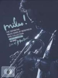Davis, Miles: Live at Montreaux - the complete collection