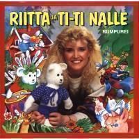 Riitta Ja Ti-ti Nalle : Rumpurei