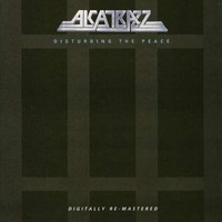 Alcatrazz: Disturbing the Peace