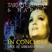 Turunen, Tarja: In concert - live at Sibelius hall