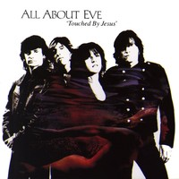All About Eve: Touched by jesus