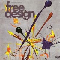 Free Design: Stars/Time/Bubbles/Love