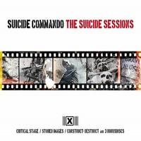 Suicide Commando: Suicide sessions