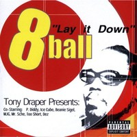 8Ball: Lay It Down