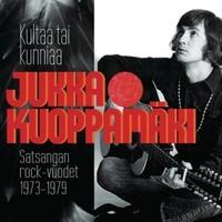 Kuoppamäki, Jukka: Kultaa tai kunniaa - Satsangan rock-vuodet 1973-1979