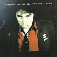 Adverts: Crossing the Red Sea with The Adverts