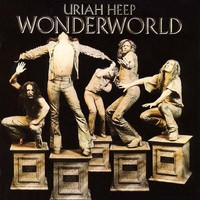 Uriah Heep : Wonderworld