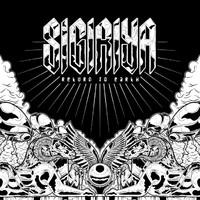 Sigiriya: Return to earth
