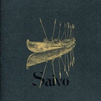 Tenhi : Saivo -ltd.digipak-