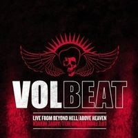 Volbeat : Live from beyond hell / above heaven