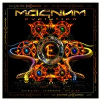Magnum: Evolution -digipak-
