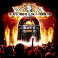 Wacken: Wacken Open Air: Full Metal Jukebox Vol. 4