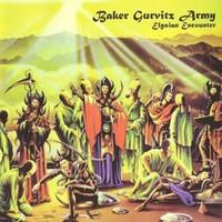 Baker Gurvitz Army: Elysian encounter