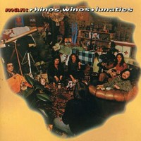 Man: Rhinos, winos and lunatics