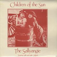 Sallyangie: Children of the sun