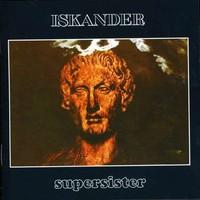 Supersister: Iskander