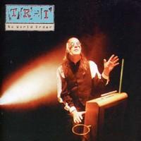 Rundgren, Todd: No world order ~ expanded edition
