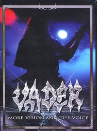 Vader: More vision and the voice