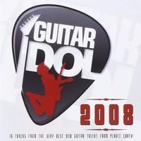 V/A: Guitar idol 2008