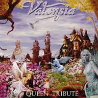 V/A: Valensia - queen tribute