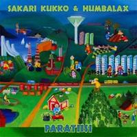 Kukko, Sakari: Paratiisi