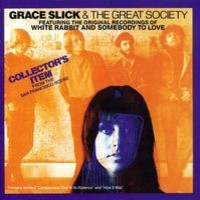 Grace Slick & Great Society: Collector's Item