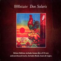 808 State: Don solaris