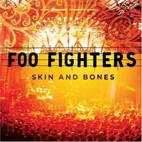 Foo Fighters : Skin and Bones