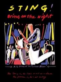 Sting: Bring on the night