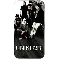 Uniklubi: iPhone 4 kuori