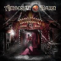 Amberian Dawn: Circus black