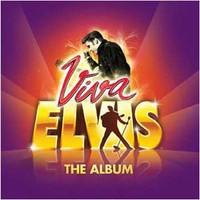 Presley, Elvis: Viva elvis - the album